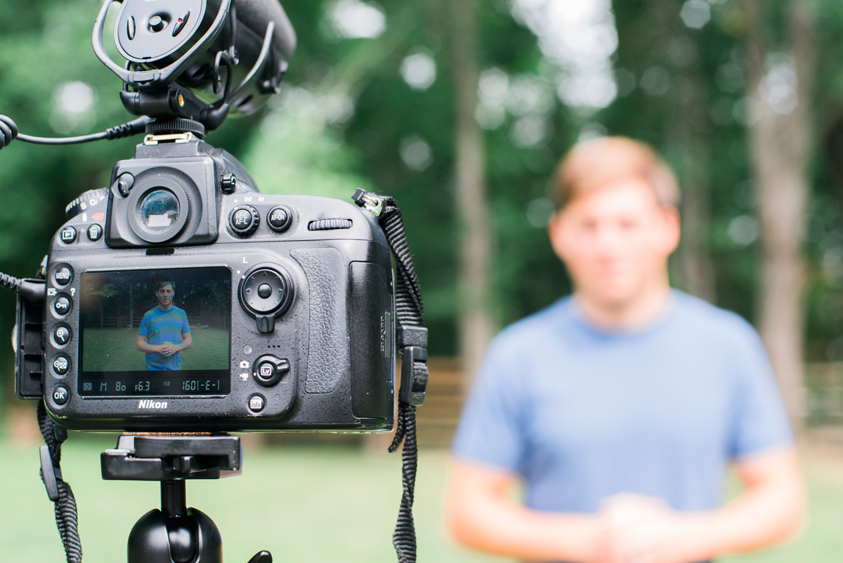 Why Video Blogging is the Future | Via the Rising Tide Society