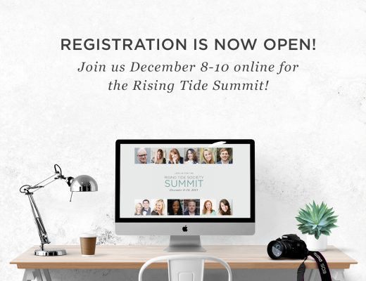 RTS Summit Registration Now Open | via the Rising Tide Society
