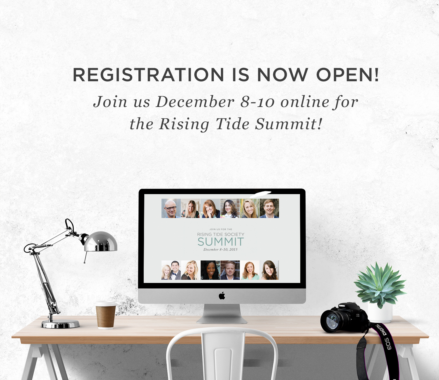 RTS Summit Registration Now Open