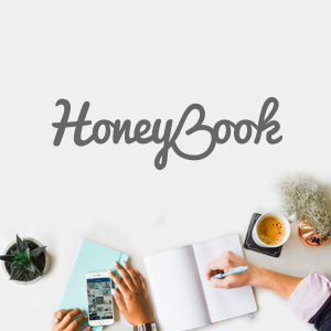 HoneyBook - Client Management Software for Creatives