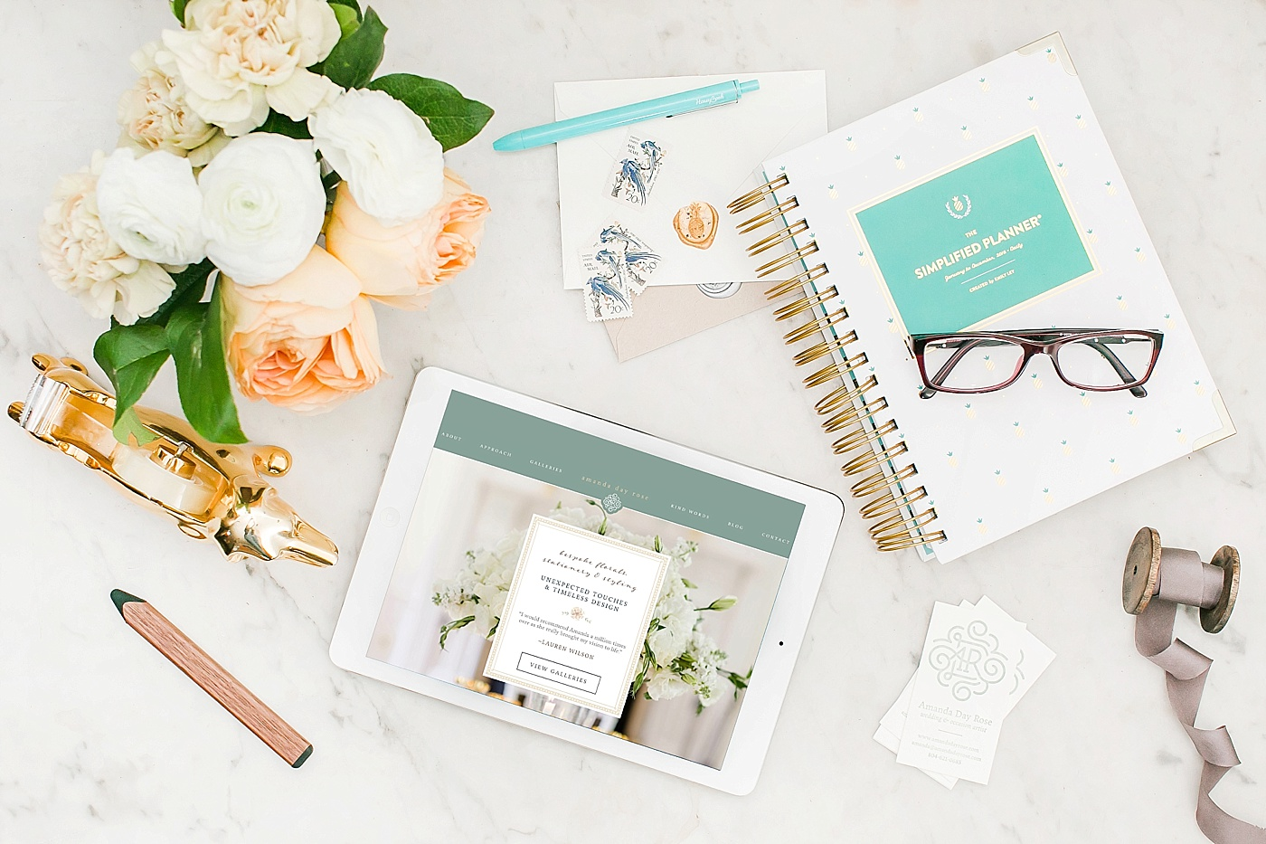 3 Ways to be a Better Blogger | via the Rising Tide Society