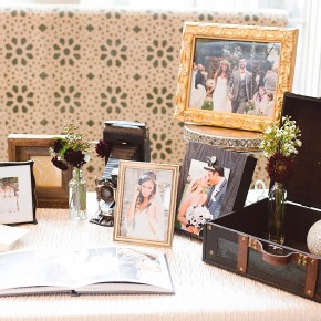 7 Tips for Rocking a Bridal Show