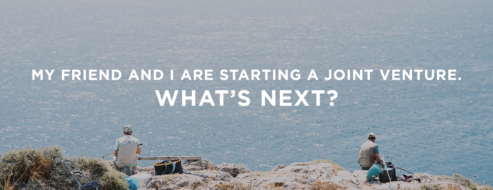 Starting a Joint Venture | via the Rising Tide Society