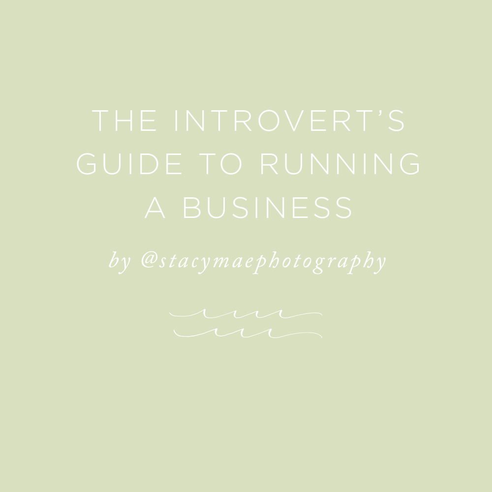 Introvert's Guide to Running a Business | via the Rising Tide Society