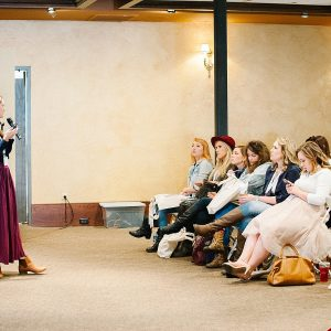 Why All Business Owners Should Be Public Speakers | via the Rising Tide Society