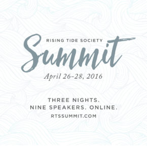 Summit Registration Closes Today!