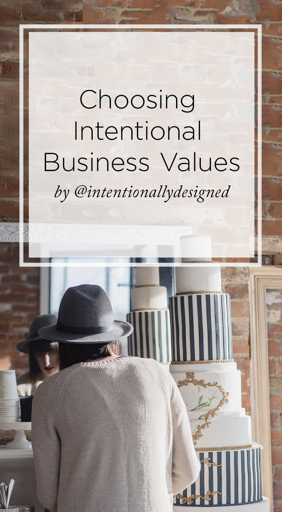 Small Business Core Values | Rising Tide Society