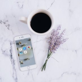 5 Must Have Apps for a Stunning Instagram Feed
