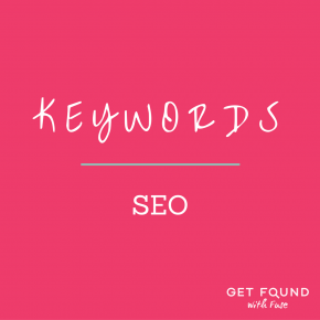 Are you making these five mistakes with your SEO Keywords?