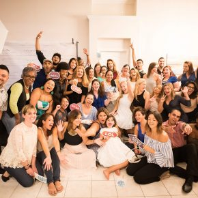 Chapter Highlight: Fort Lauderdale Chapter