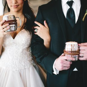 Tuesdays Together Styled Shoot | Champaign