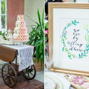 St. Louis Tuesdays Together Styled Shoot