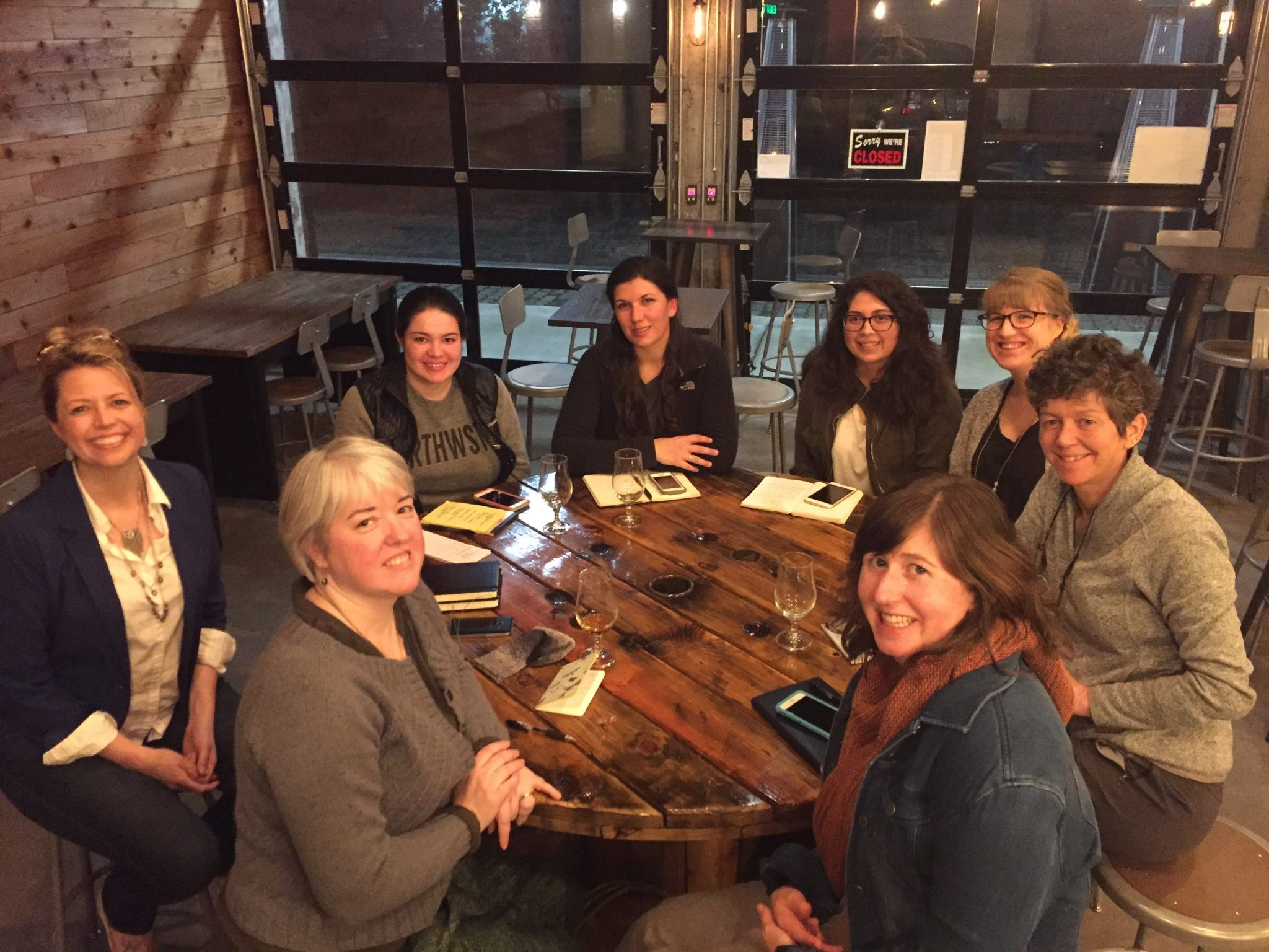 Salem, Oregon Chapter Highlight - Rising Tide