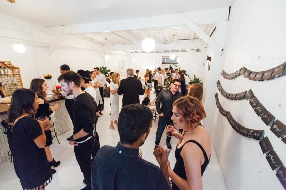 Instagrammable Party