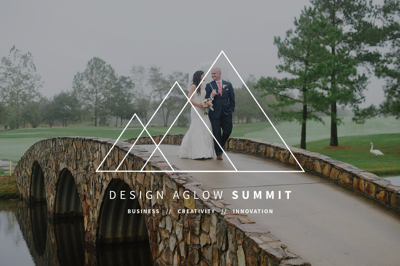 Design Aglow Summit