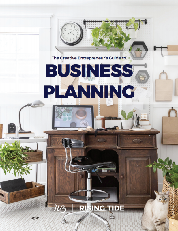 Rising Tide Business Planning Guide