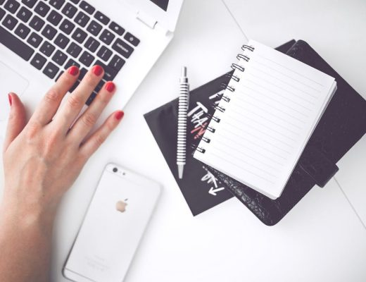 The Behind the scenes experience of working with a bookkeeper