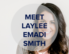 Member Spotlight: Laylee Emadi Smith, Photographer and Next Level Photography Retreat Founder