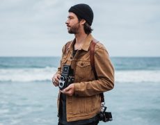 Meet Tony Wodarck: Hurley Digital Marketing Director by Day, Photographer by Night