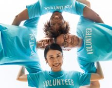 Why your Company should Volunteer as a Team