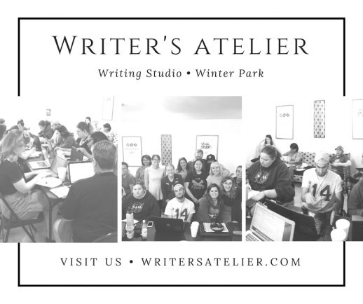 Racquel Henry, Writer, Editor, and Founder at Writer's Atelier
