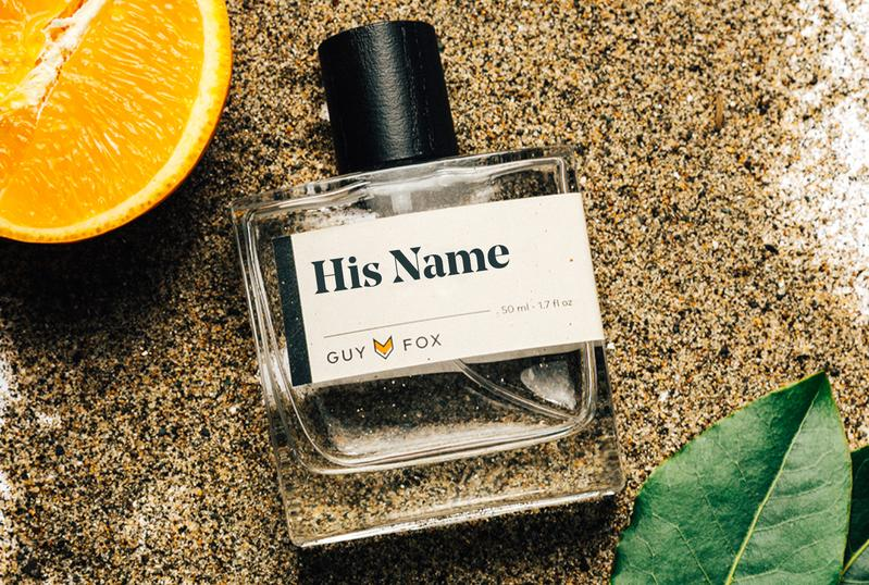 guy fox cologne