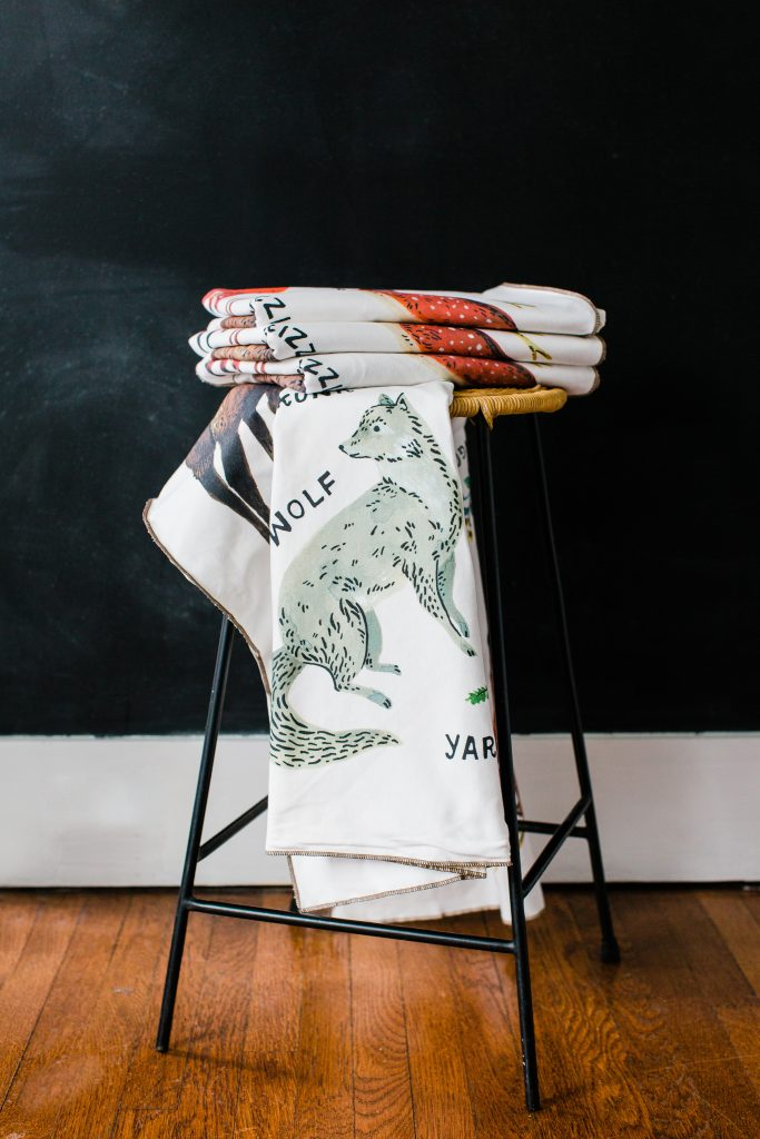 wildship studio blanket