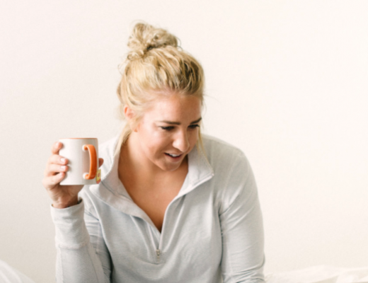Jenna Kutcher: the ONE thing you need before the year's over