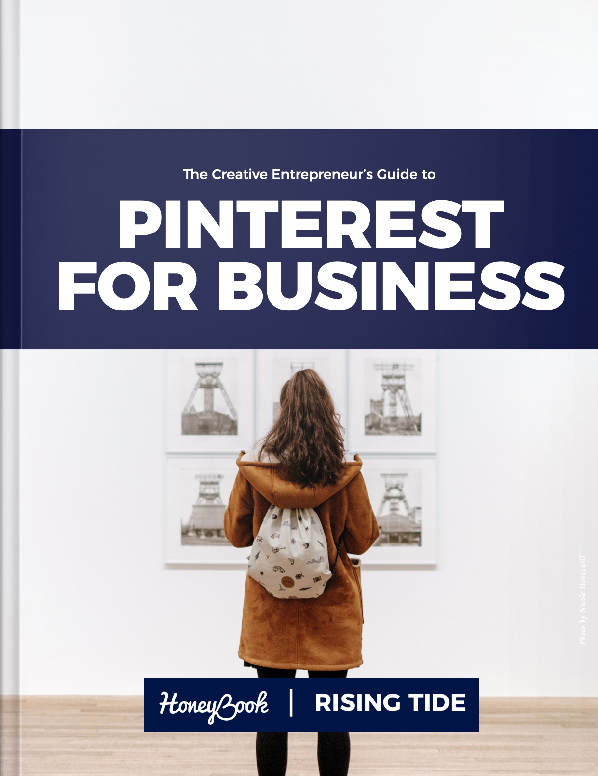 The Ultimate Guide to Pinterest for Business