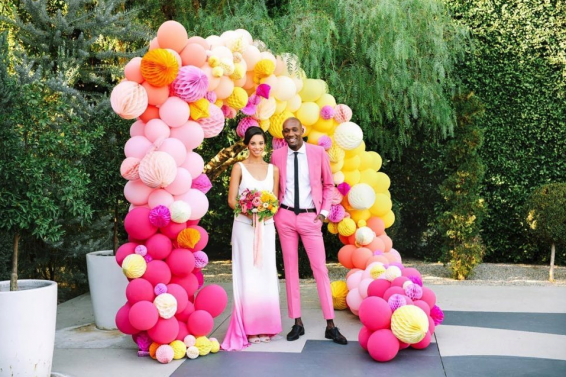HoneyBook member spotlight: Balloonzilla