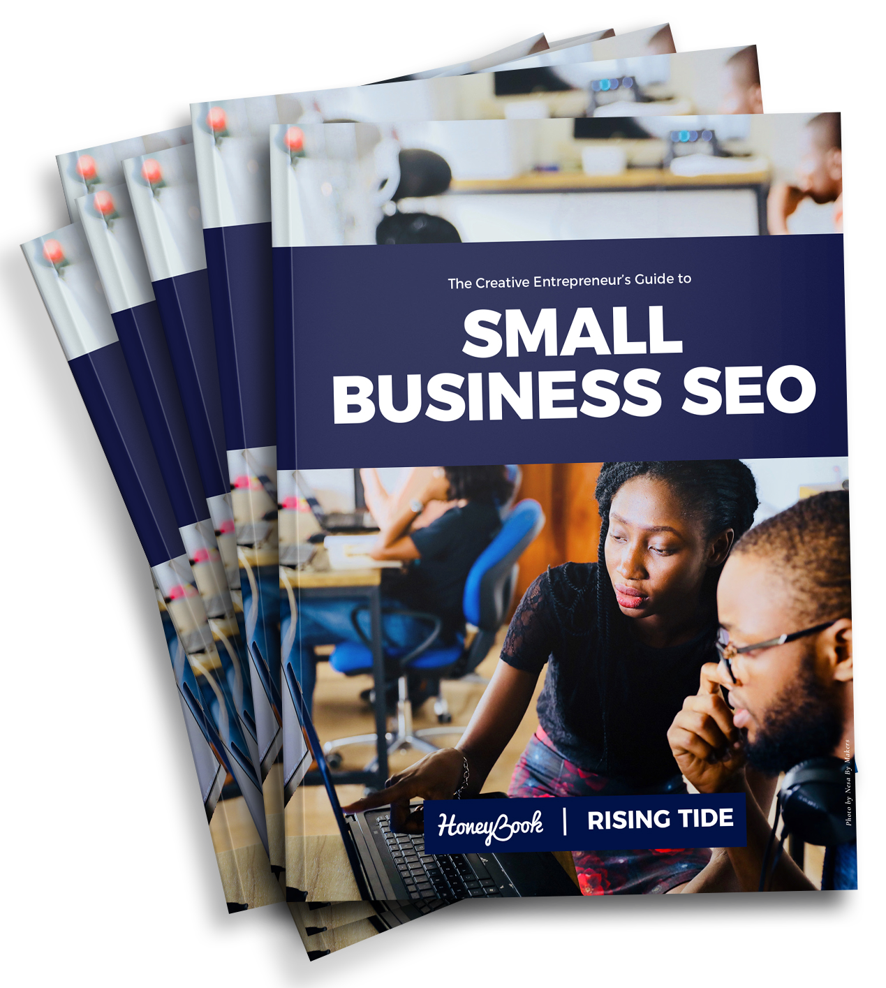 The Ultimate Guide to Small Business SEO