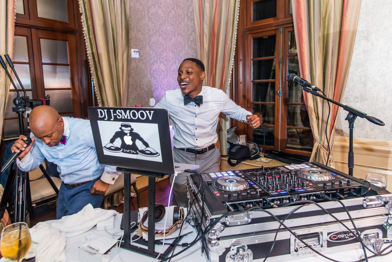 How DJ J-Smoov Grew His Business by 40% Every Year for the Past 4 Years