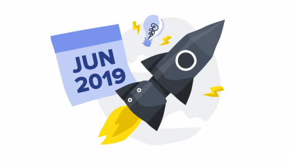HoneyBook June 2019 release notes