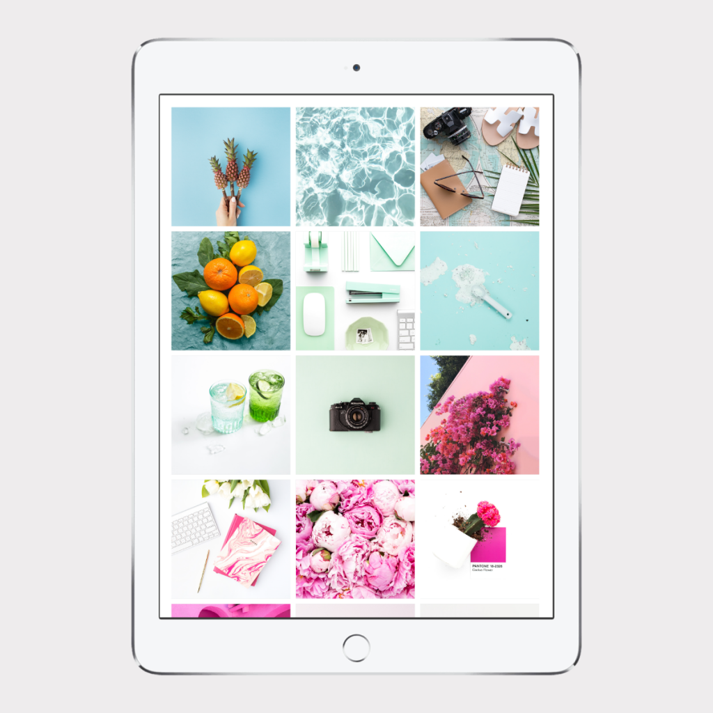 #UpMyInstaGame Bonus: Get a FREE Month of Social Squares' Styled Stock Photos