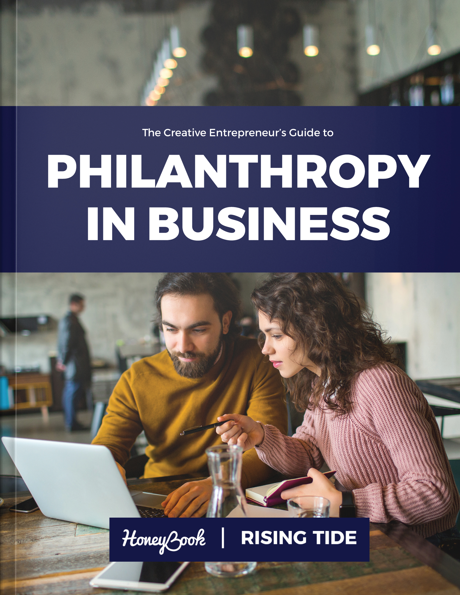 Philanthropy in Business – The Ultimate Guide
