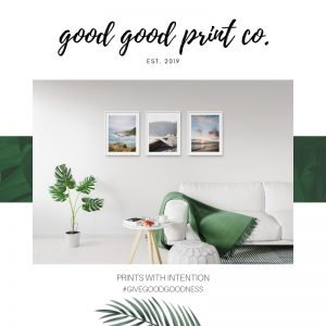 Click to view Good Good Print Co
