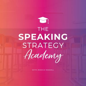 Click to visit the Public Speaking Strategist