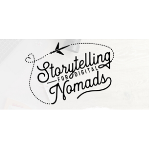Click to view Storytelling for Digital Nomads