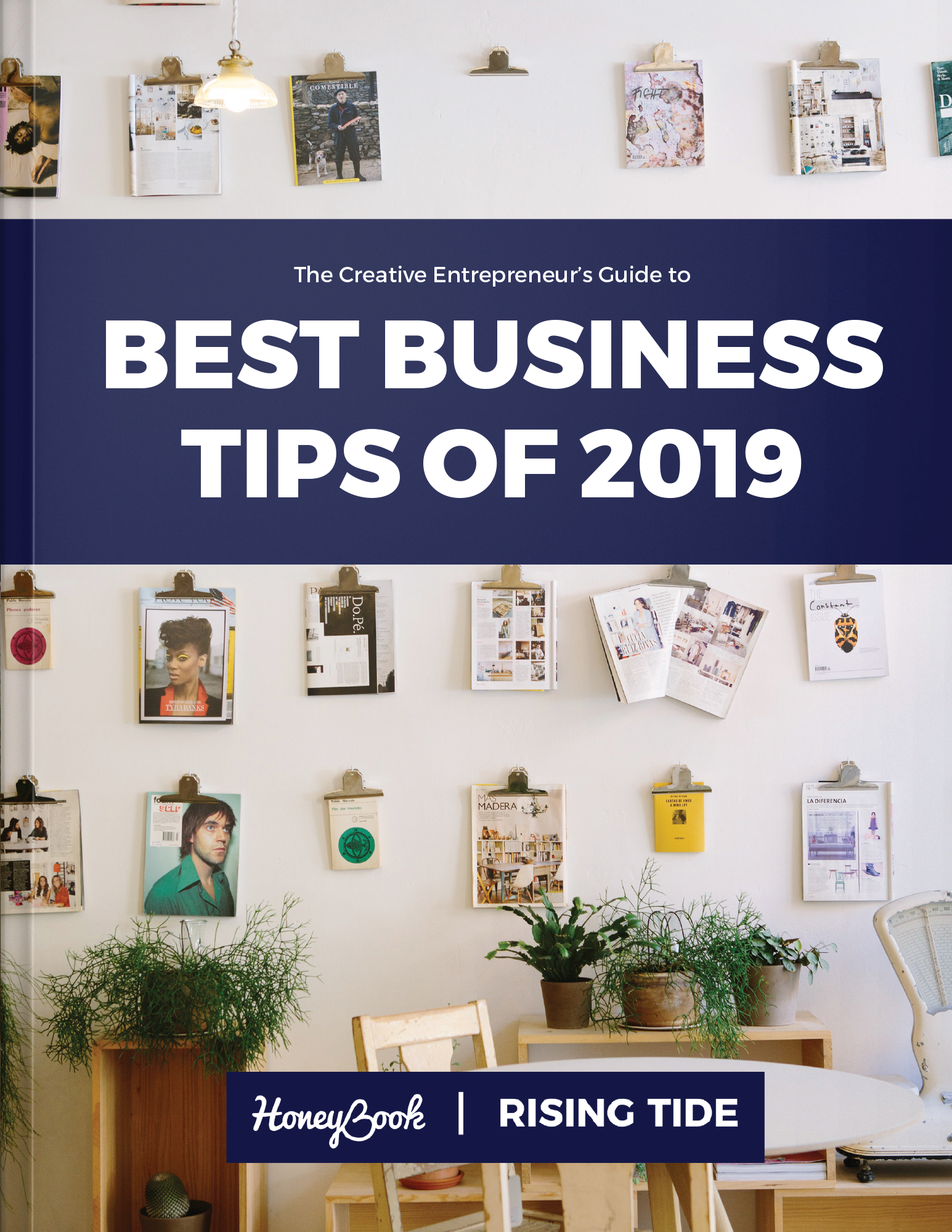 Best Business Tips of 2019