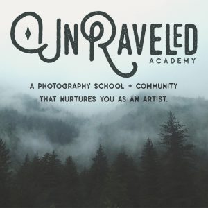 Click to view Unraveled Academy