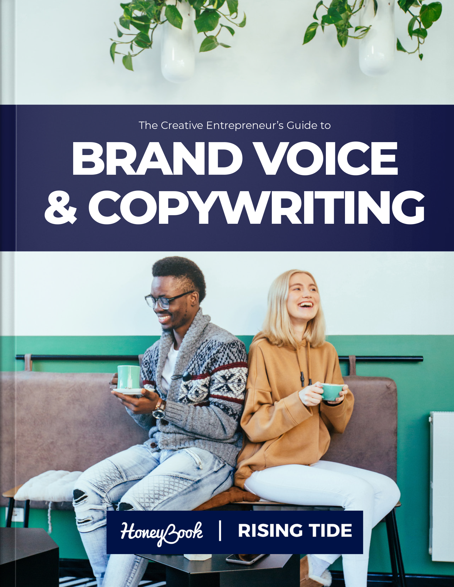 Brand Voice & Copywriting – The Ultimate Guide