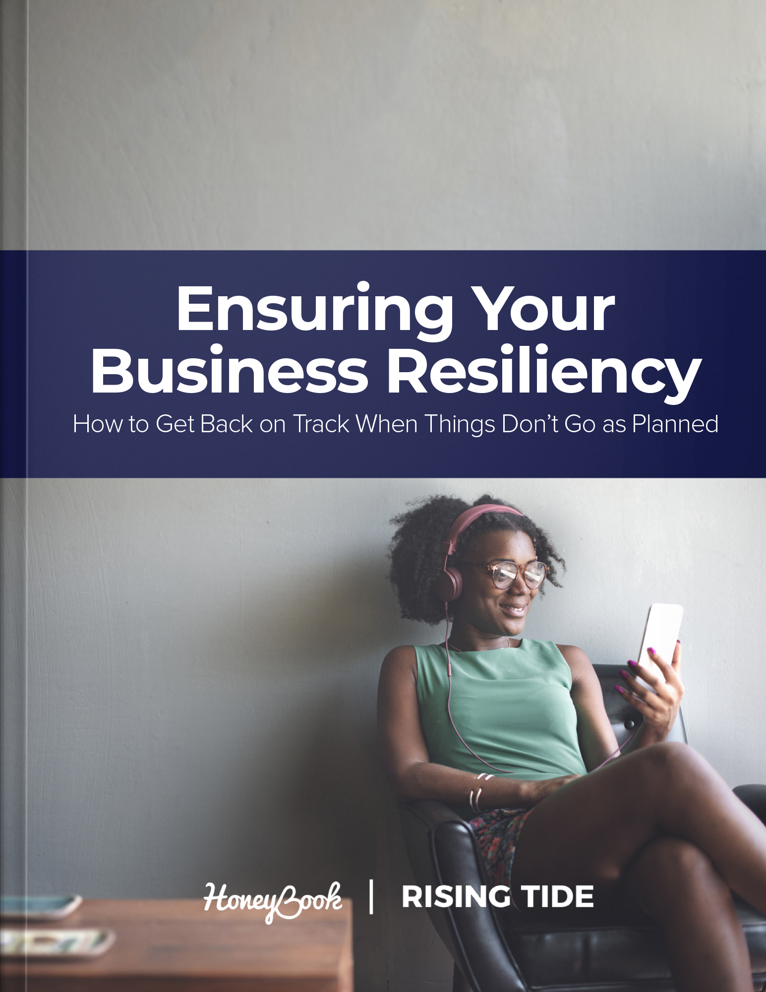 Business Planning for Resiliency – The Ultimate Guide